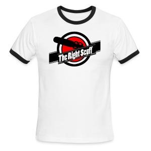 Mens T-shirt - Men's Ringer T-Shirt