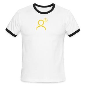 money on my mind - Men's Ringer T-Shirt