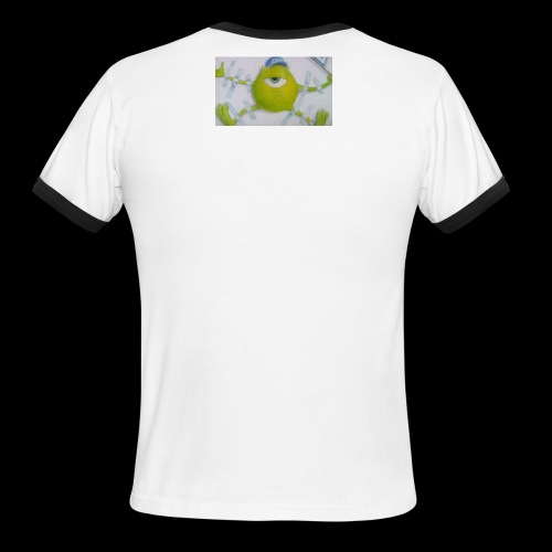 Atado por Desgracia - Men's Ringer T-Shirt
