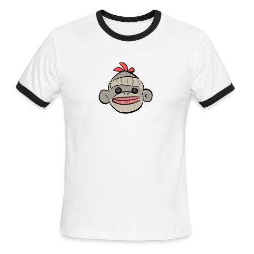 Zanz - Men's Ringer T-Shirt