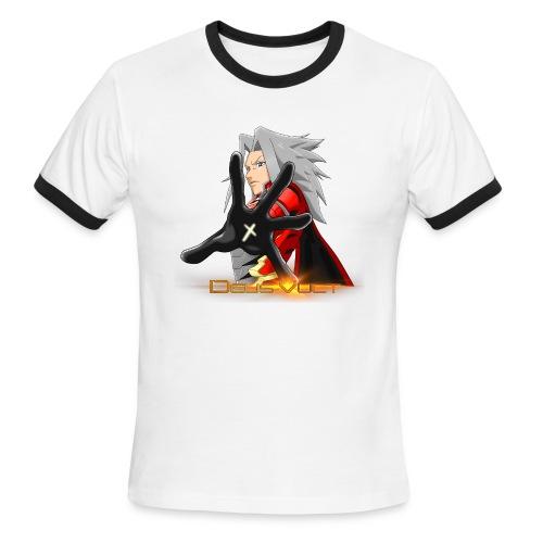 Nova Sera Deus Vult Promotional Image - Men's Ringer T-Shirt