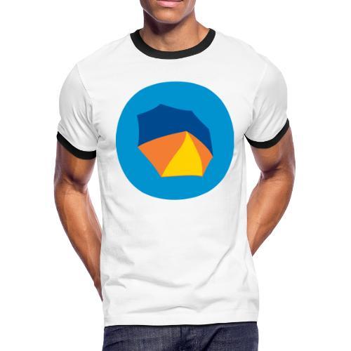 umbelas icon 2 - Men's Ringer T-Shirt