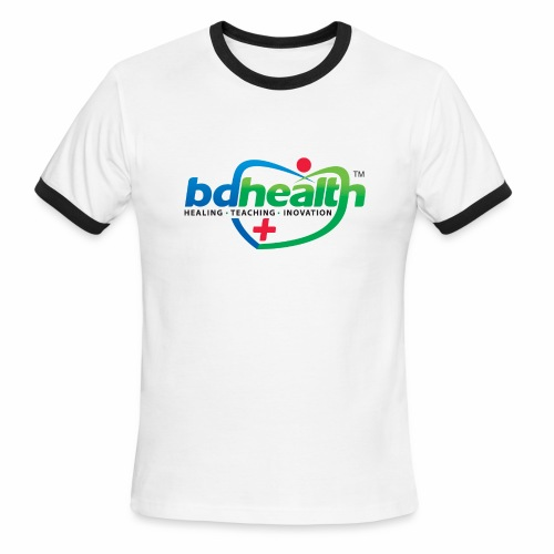 Medical Care - Men's Ringer T-Shirt