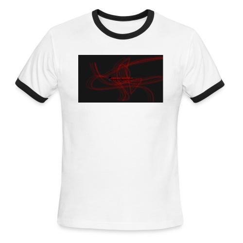 IMG_3751 - Men's Ringer T-Shirt