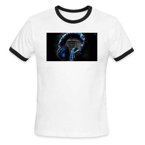 Elite 5 Merchandise - Men's Ringer T-Shirt
