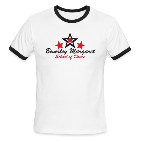 drink - Men's Ringer T-Shirt