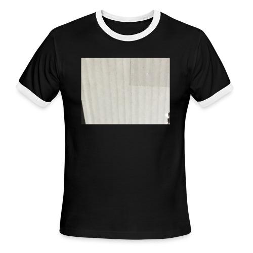 image - Men's Ringer T-Shirt