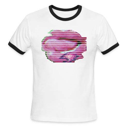 Lsd lips - Men's Ringer T-Shirt