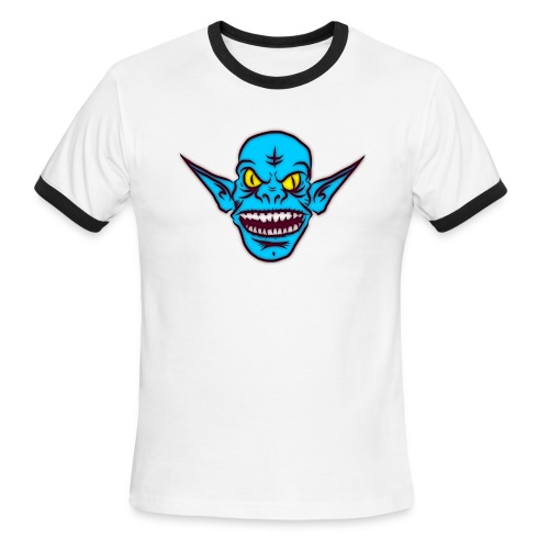 Troll - Men's Ringer T-Shirt