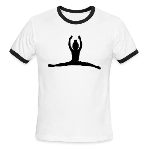 Tiffany - Men's Ringer T-Shirt