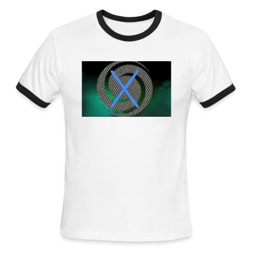 XxelitejxX gaming - Men's Ringer T-Shirt