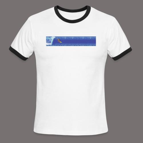 California Games - Men's Ringer T-Shirt