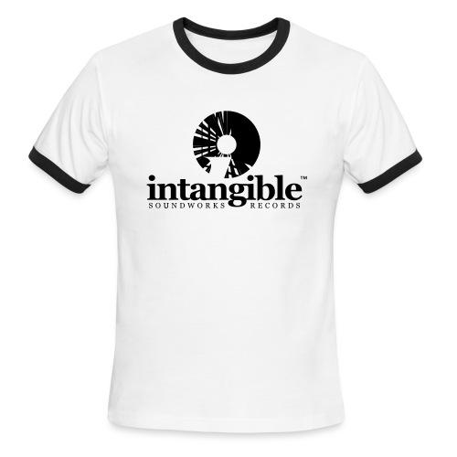 Intangible Soundworks - Men's Ringer T-Shirt