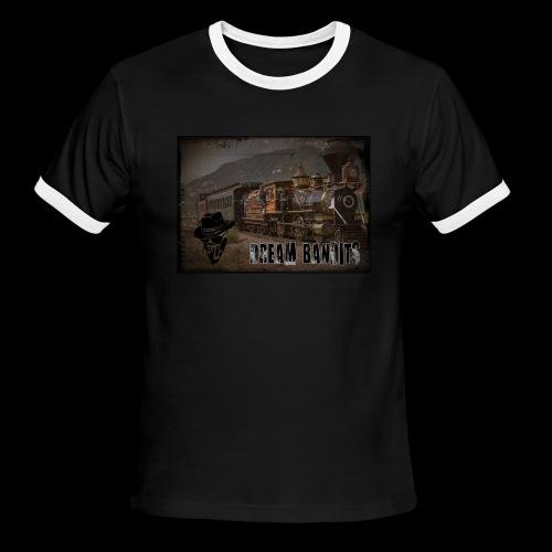 Dream Bandits Vintage SE - Men's Ringer T-Shirt