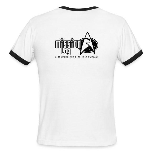 jettison tshirt