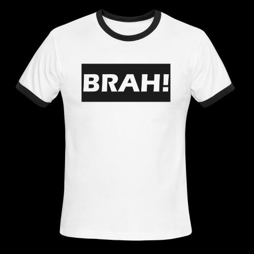 BRAH - Men's Ringer T-Shirt