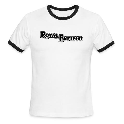 Royal Enfield - AUTONAUT.com - Men's Ringer T-Shirt