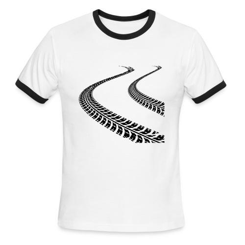 Cone Killer Women's T-Shirts - Men's Ringer T-Shirt