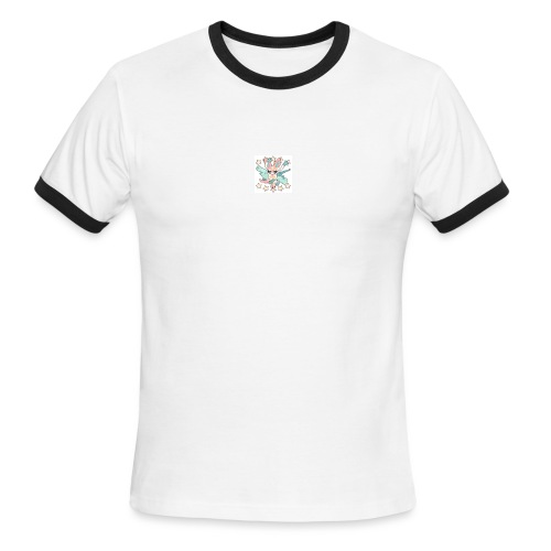 lit - Men's Ringer T-Shirt