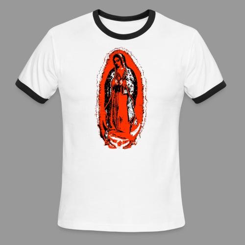 Mary's Glow - Men's Ringer T-Shirt