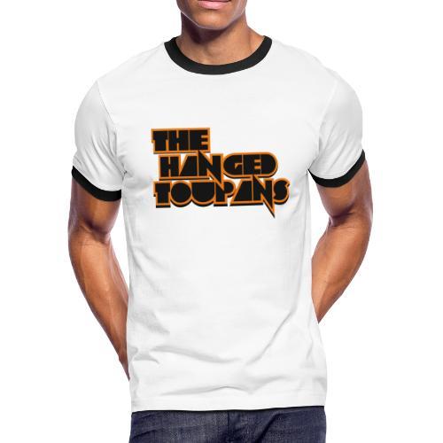 The Hanged Toupans - Men's Ringer T-Shirt