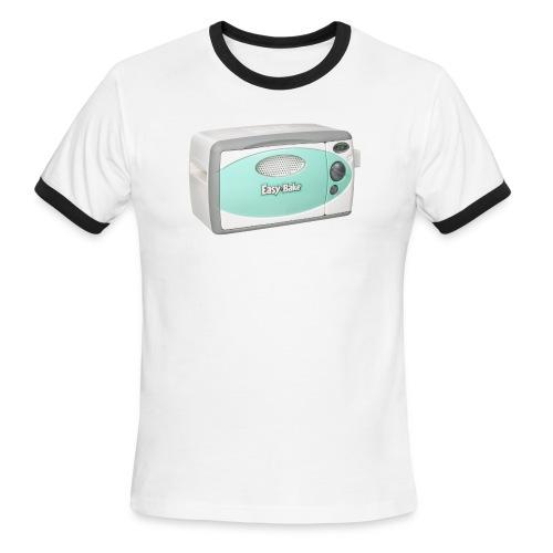 easy bake - Men's Ringer T-Shirt