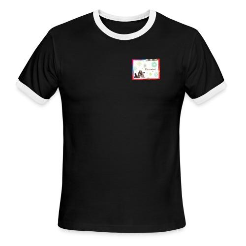 animals - Men's Ringer T-Shirt