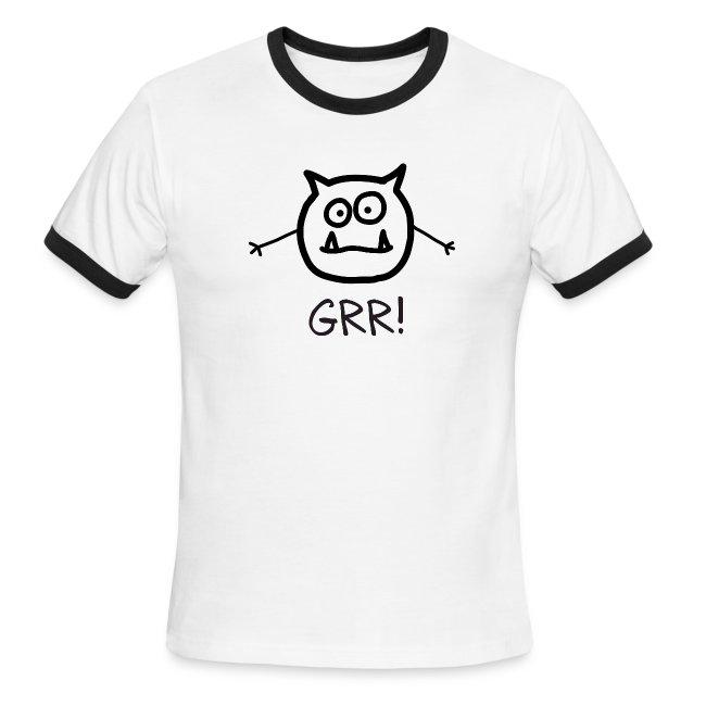grumomedia logo w grr
