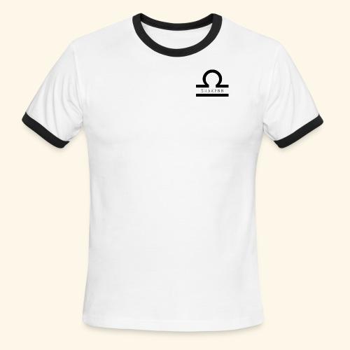 Shakynn - Men's Ringer T-Shirt