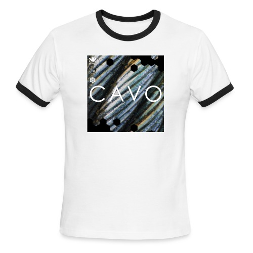 Cavo - Men's Ringer T-Shirt