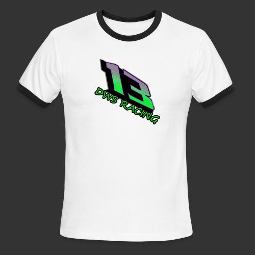 13 copy png - Men's Ringer T-Shirt
