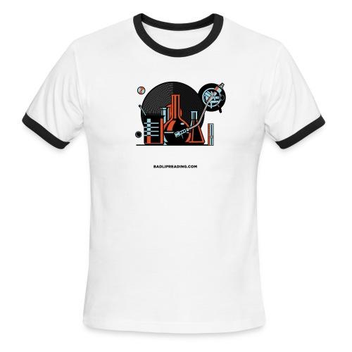 alchemist - Men's Ringer T-Shirt