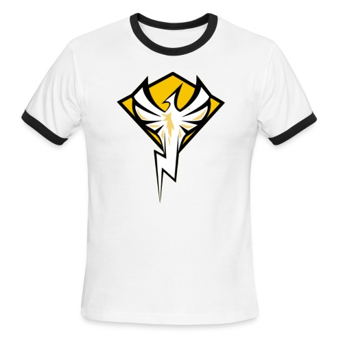 Zofia Design Fan Art - Men's Ringer T-Shirt
