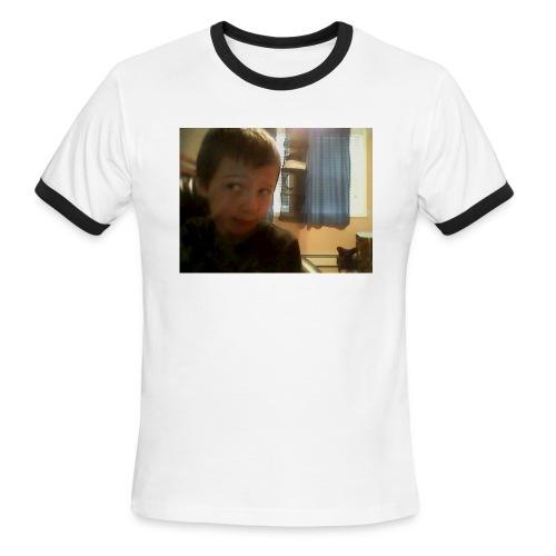 filip - Men's Ringer T-Shirt