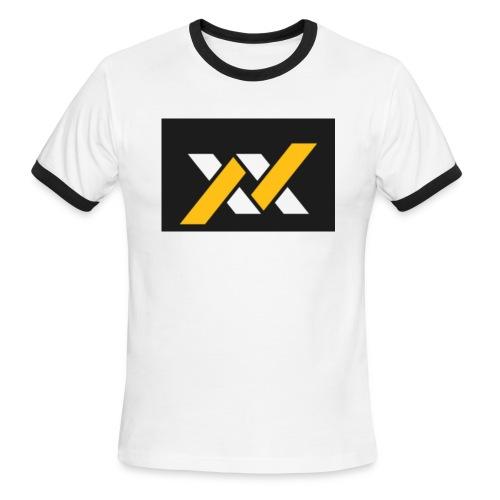 Xx gaming - Men's Ringer T-Shirt