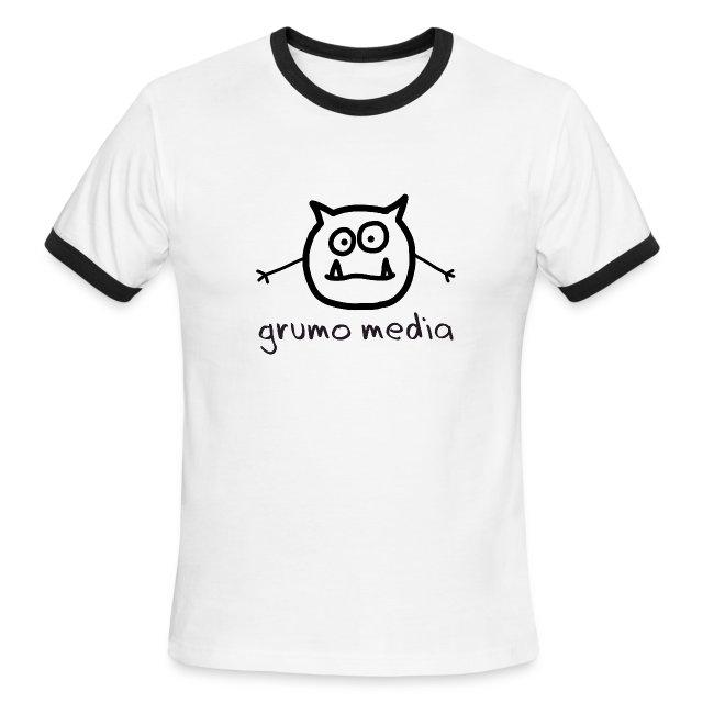 grumomedia logo w text