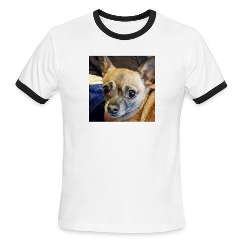 Pablo - Men's Ringer T-Shirt
