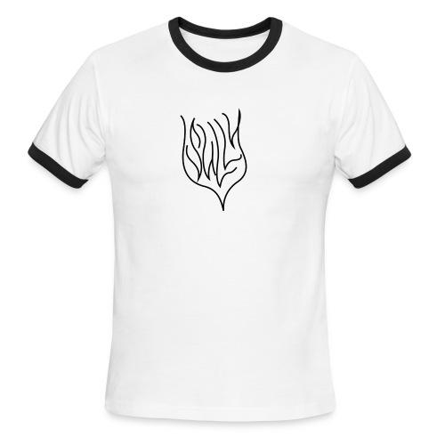 sully7 - Men's Ringer T-Shirt