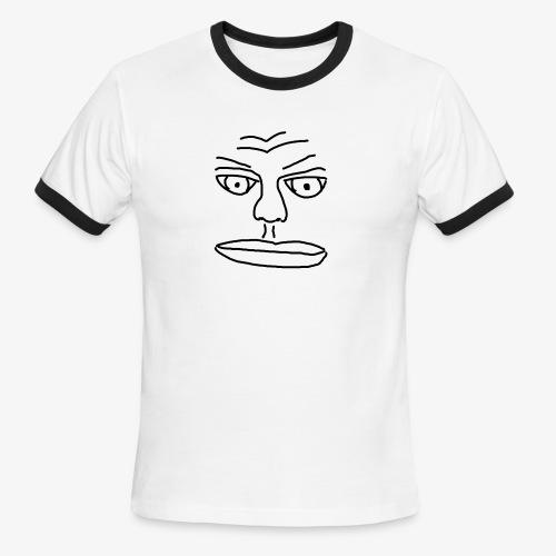 chenapan - Men's Ringer T-Shirt