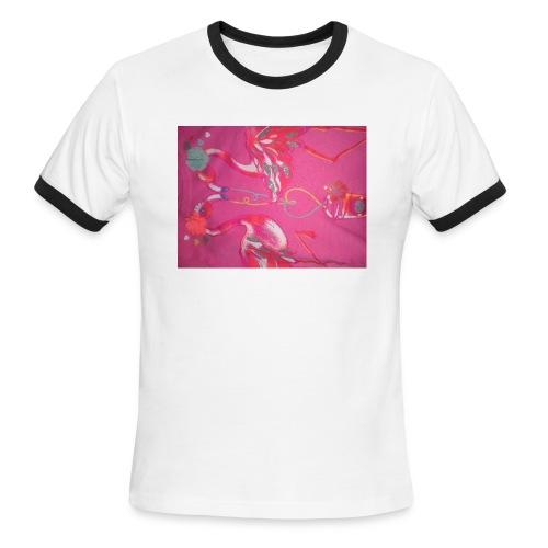 Drinks - Men's Ringer T-Shirt