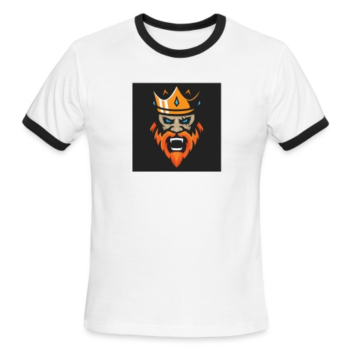 Kings - Men's Ringer T-Shirt
