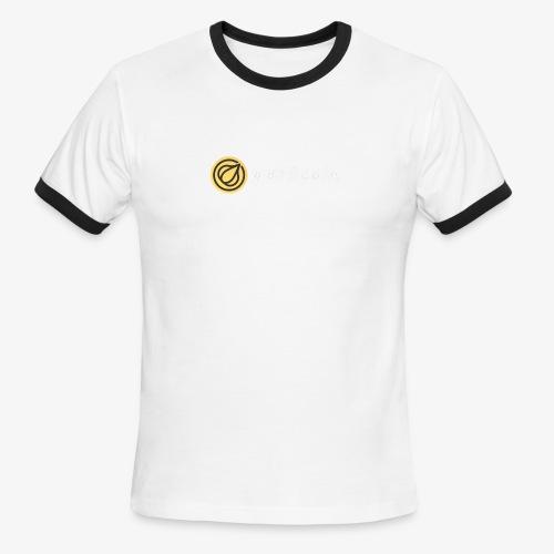 Garlicoin - Men's Ringer T-Shirt