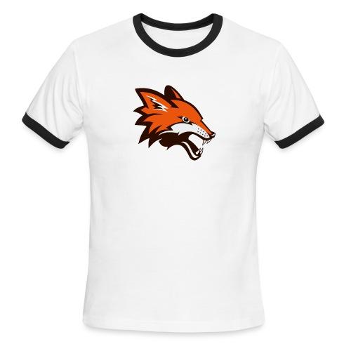 The Australian Devil - Men's Ringer T-Shirt