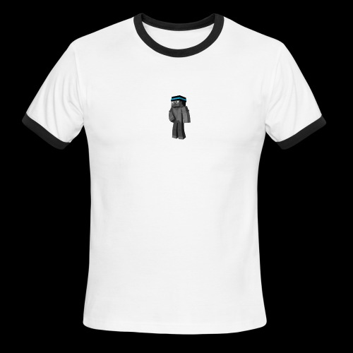 Durene's Character - Men's Ringer T-Shirt