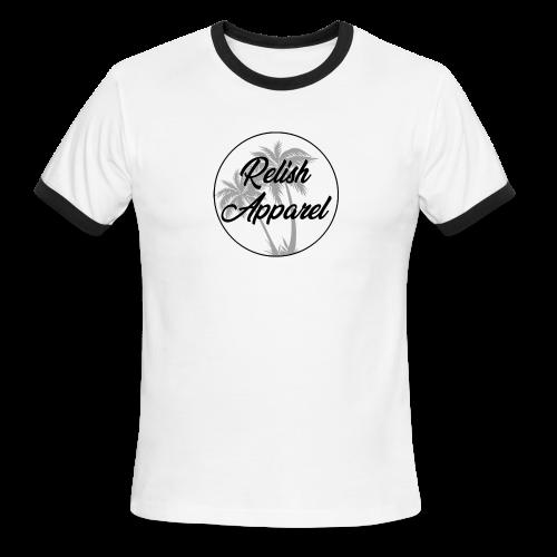 Relish Apparel - Men's Ringer T-Shirt