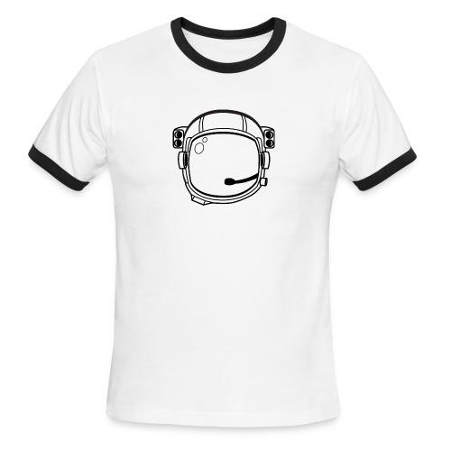 helmet 29704 960 720 - Men's Ringer T-Shirt