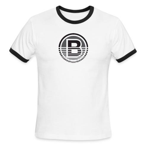 Backloggery/How to Beat - Men's Ringer T-Shirt