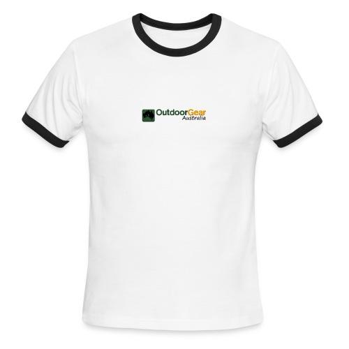Outdoor Gear Australia - Men's Ringer T-Shirt