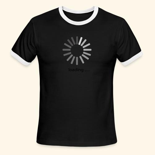 poster 1 loading - Men's Ringer T-Shirt