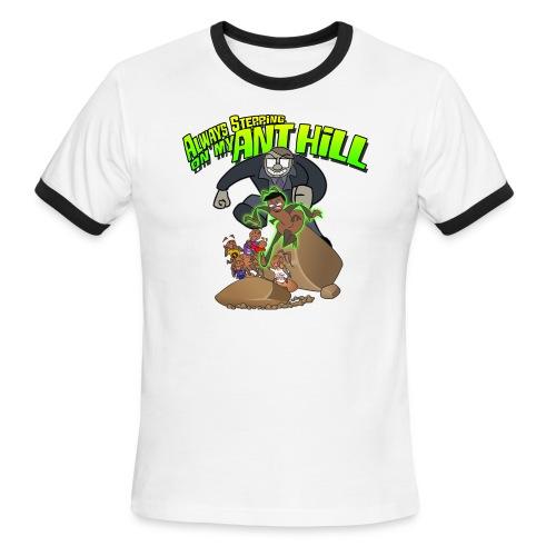 Ant Bully - Men's Ringer T-Shirt